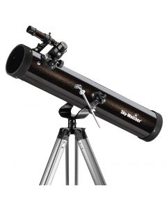 Sky-Watcher Astrolux 76 AZ1