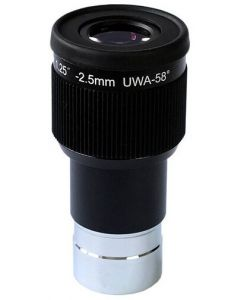 Sky-Watcher UWA-58º Planetary 2.5 mm