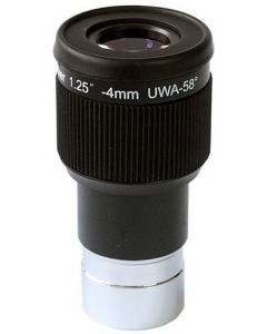 Sky-Watcher UWA-58º Planetary 4 mm