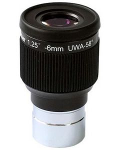 Sky-Watcher UWA-58º Planetary 6 mm